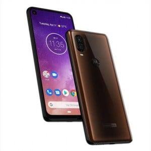 سعر ومواصفات هاتف Motorola P40 بالتفصيل