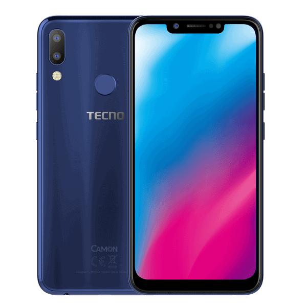 سعر ومواصفات هاتف TECNO Camon 11 بالتفصيل