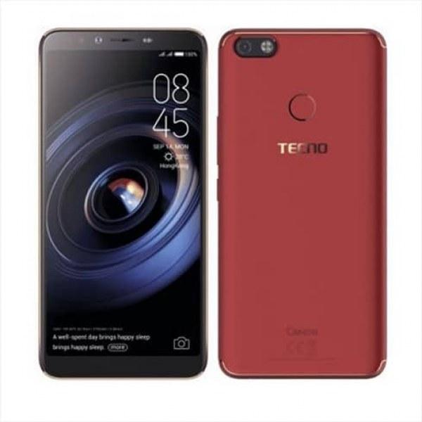 سعر ومواصفات هاتف TECNO Camon X Pro بالتفصيل