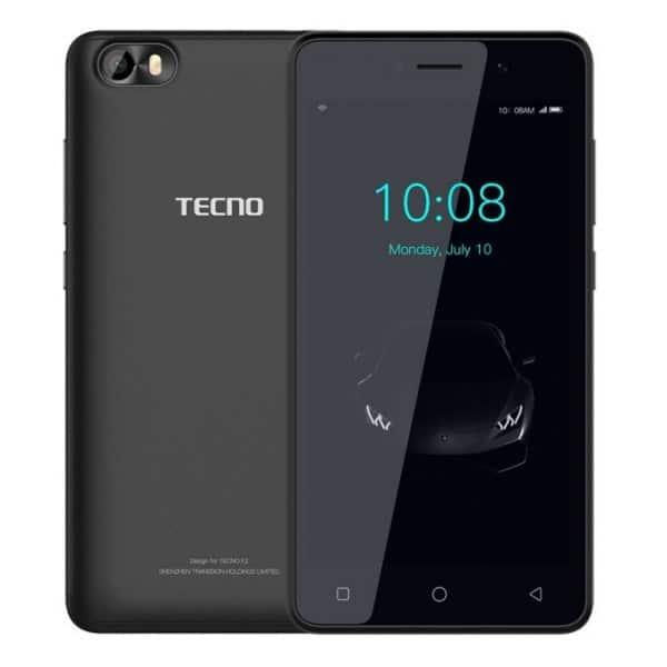 سعر ومواصفات هاتف TECNO F2 تكنو F2 بالتفصيل