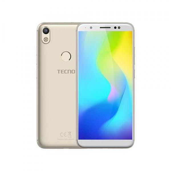 سعر ومواصفات هاتف TECNO Pouvoir 1 بالتفصيل