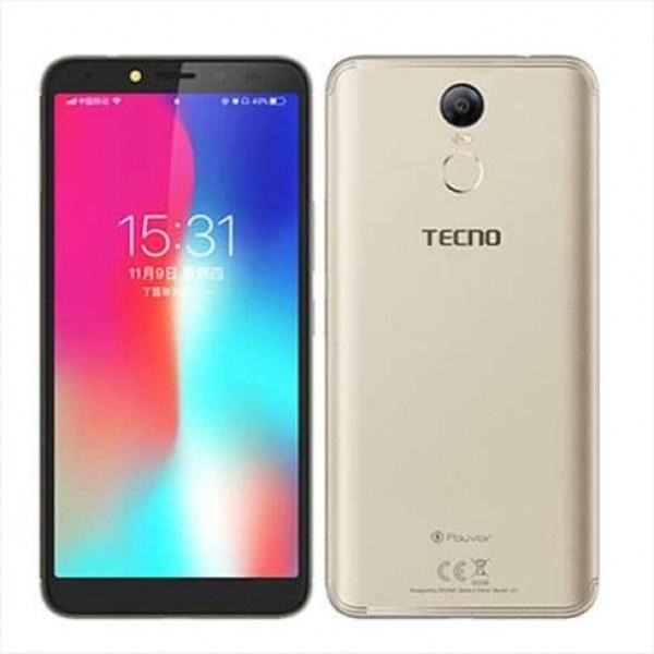 سعر ومواصفات هاتف TECNO Pouvoir 2 بالتفصيل