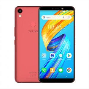 سعر ومواصفات هاتف TECNO Spark 2 بالتفصيل