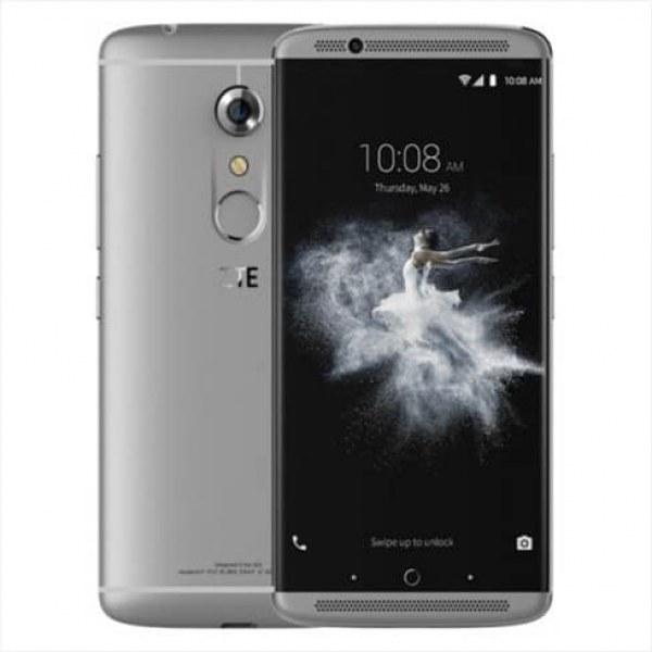 سعر ومواصفات هاتف ZTE Axon 7s بالتفصيل
