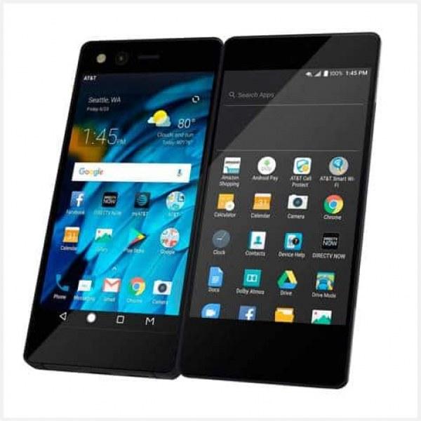 سعر ومواصفات هاتف ZTE Axon M بالتفصيل