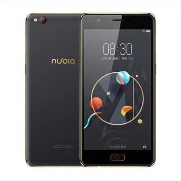 سعر ومواصفات هاتف ZTE nubia M2 بالتفصيل