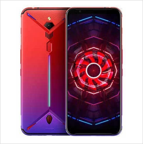 سعر ومواصفات ZTE nubia Red Magic 3 بالتفصيل