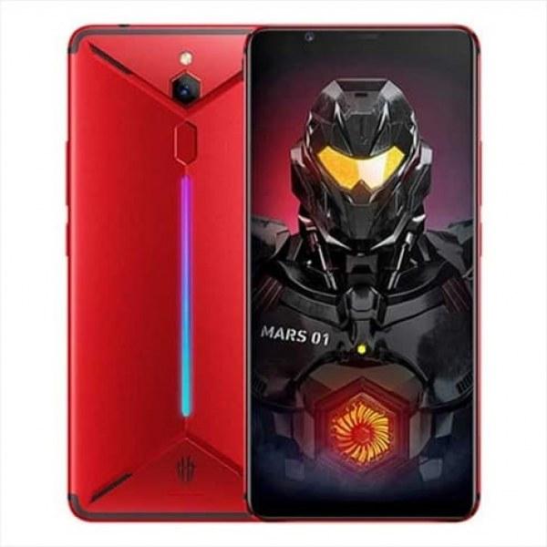 سعر ومواصفات ZTE nubia Red Magic بالتفصيل