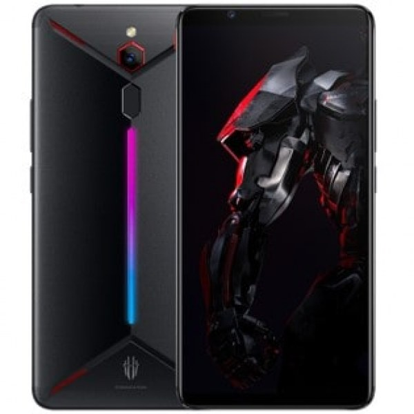 سعر ومواصفات ZTE nubia Red Magic Mars بالتفصيل