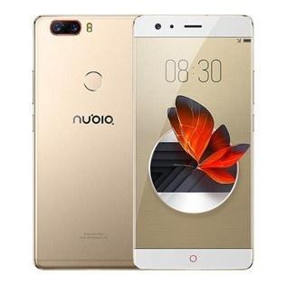 سعر ومواصفات هاتف ZTE nubia Z17 بالتفصيل
