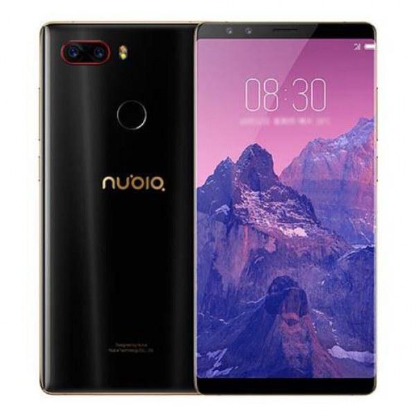 سعر ومواصفات هاتف ZTE nubia Z17s بالتفصيل