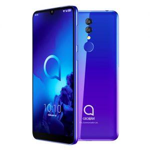 سعر ومواصفات هاتف alcatel 3 2019 بالتفصيل