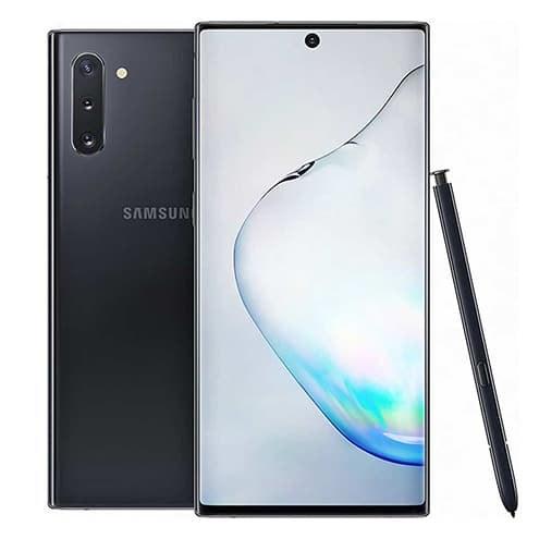 مواصفات و سعر Samsung Galaxy Note 10 جلاكسي نوت 10 ونوت 10 5G