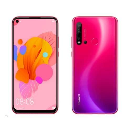 شاهد مواصفات وسعر Huawei Nova 5i هواوي نوفا 5i