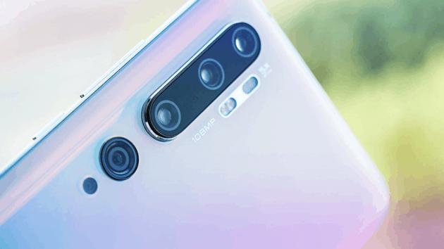 افضل 10 هواتف شاومي من حيث الكاميرا