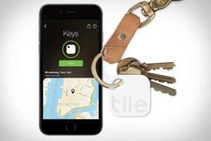 العثور علي المفاتيح