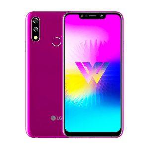 مواصفات و سعر LG W10