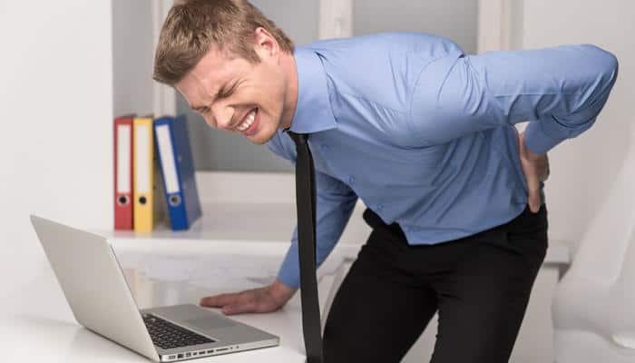 اضرار الجلوس امام الكمبيوتر