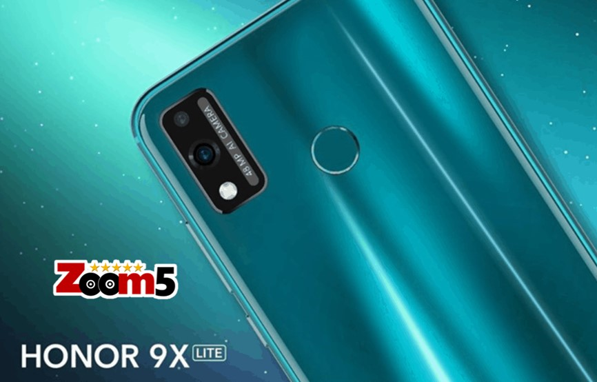 هاتف Honor 9X Lite هونر 9 إكس لايت