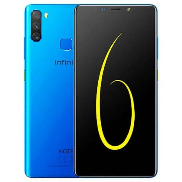 مواصفات Infinix Note 6 انفنكس نوت 6