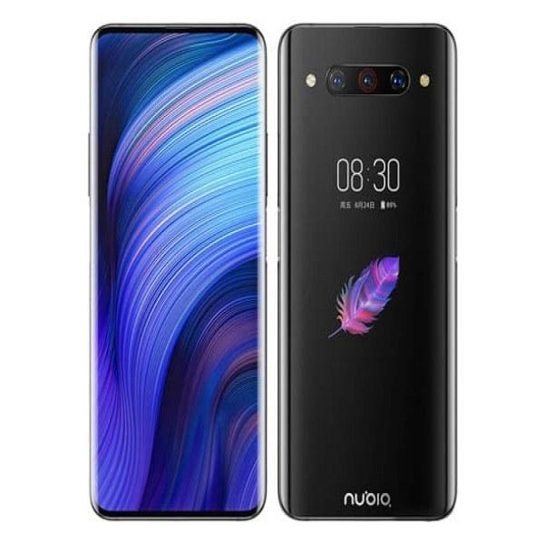 شاهد مواصفات هاتف ZTE nubia Z20 بالتفصيل