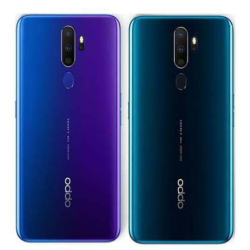 مواصفات هاتف Oppo A9 2020 اوبو ايه 9 2020