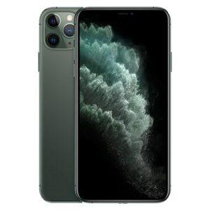 مواصفات و سعر هاتف iPhone 11 Pro Max بالتفصيل