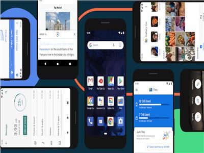جوجل تطلق Android 10 Go اندرويد 10 جو :