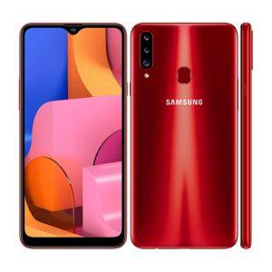 سعر و مواصفات Samsung Galaxy A20s سامسونج جالكسي ايه 20 اس