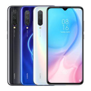 سعر ومواصفات Xiaomi Mi 9 Lite شاومي مي 9 لايت