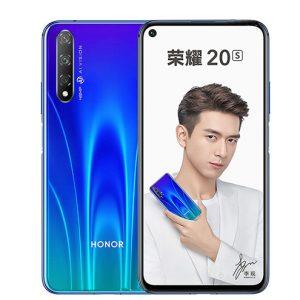 سعر و مواصفات Honor 20s هونر 20 اس بالتفصيل
