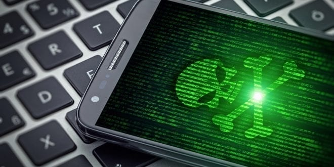 Protects your Android device from hacking