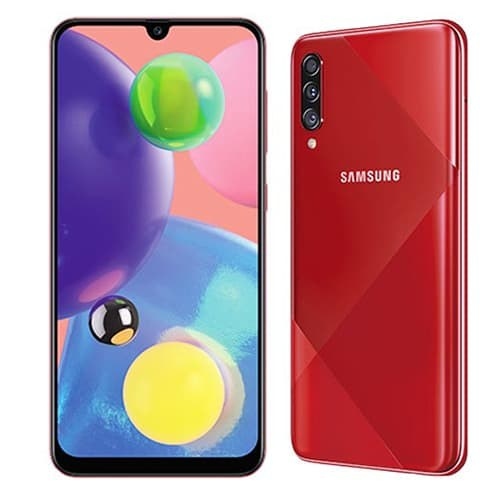 سعر ومواصفات Samsung Galaxy A70s سامسونج ايه 70 اس
