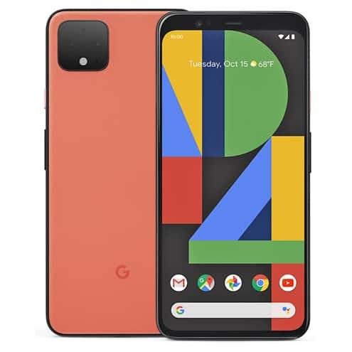 سعر ومواصفات Google Pixel 4 جوجل بيكسل 4