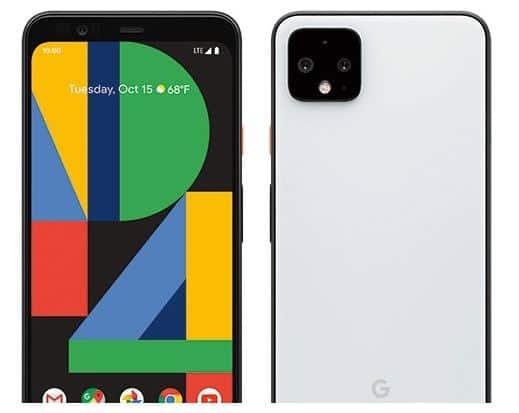 خلل يسمح بفتح هاتف Pixel 4 للشخص النائم