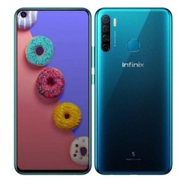 سعر ومواصفات Infinix S5 انفنيكس اس 5