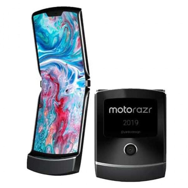 سعر ومواصفات Motorola Razr 2019 موتورولا رازر 2019
