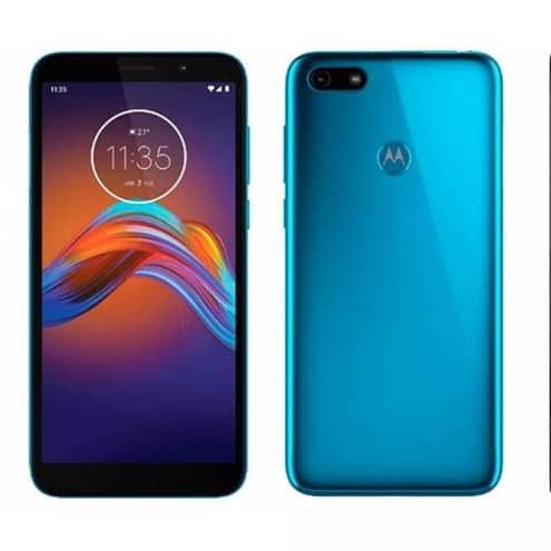 سعر ومواصفات Motorola Moto E6 Play موتورولا موتو E6 بلاي