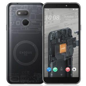 سعر ومواصفات HTC Exodus 1s اتش تي سي اكسودس 1 اس