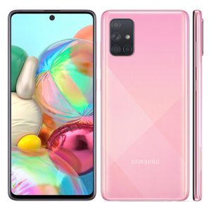 سعر ومواصفات Samsung Galaxy A71 سامسونج جالكسي A71