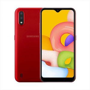 سعر ومواصفات Samsung Galaxy A01 سامسونج جلاكسي ايه 01