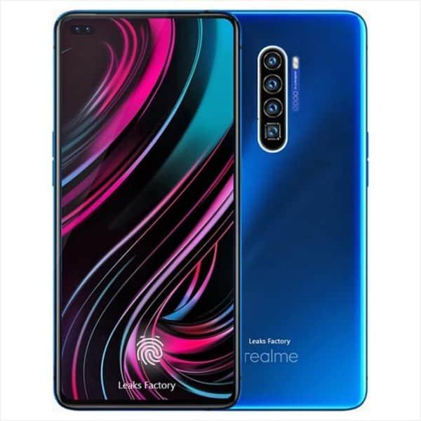 سعر ومواصفات موبايل Realme X50 ريلمي اكس 50