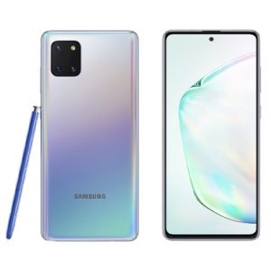 سعر ومواصفات Samsung Galaxy Note 10 Lite سامسونج جالكسي نوت 10 لايت