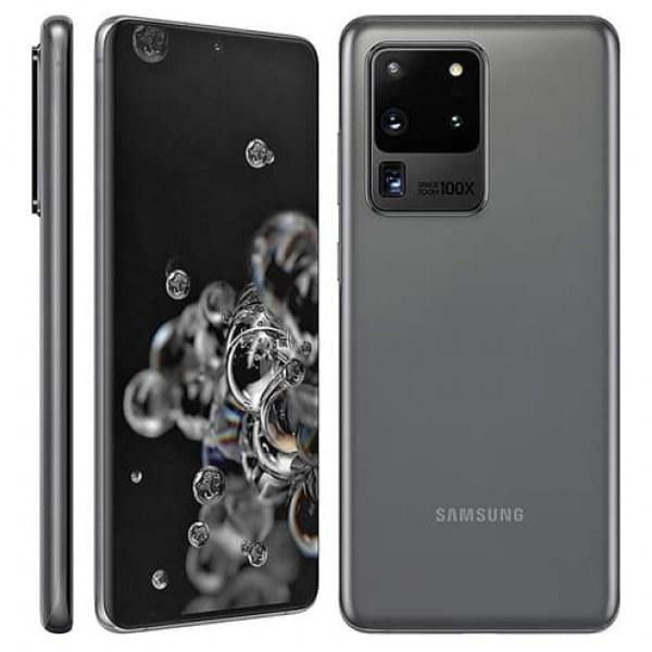 سعر ومواصفات Samsung Galaxy S20 Ultra سامسونج جالكسي اس 20 الترا