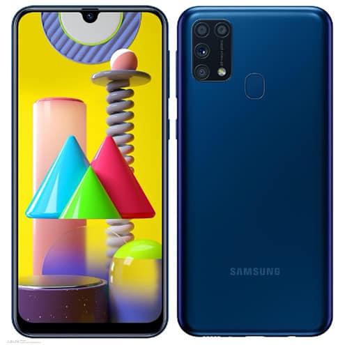 سعر سامسونج جالكسي M31 Samsung Galalxy M31