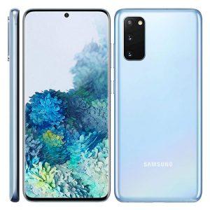 سعر ومواصفات Samsung Galaxy S20 سامسونج جالكسي اس 20