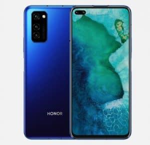 سعر ومواصفات هاتف Honor View30 هونر فيو 30