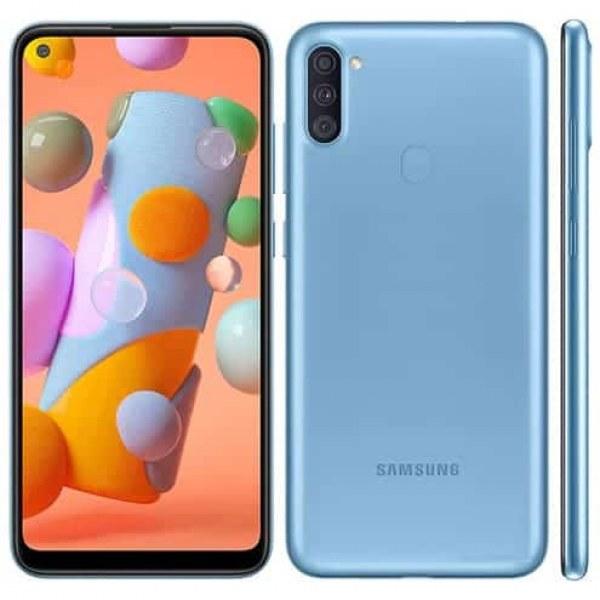سعر ومواصفات موبايل Samsung Galaxy A11 سامسونج جالكسي ايه 11