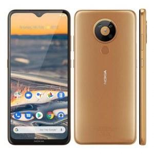 سعر ومواصفات موبايل Nokia 5.3 – مميزات و عيوب نوكيا 5.3