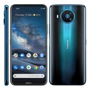 سعر ومواصفات موبايل Nokia 8.3  مميزات وعيوب نوكيا 8.3